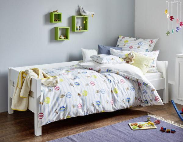 Kinder Bio Bettwäsche